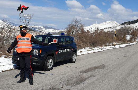 Carabinieri castiglione