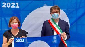 Bandiera blu vasto 2021