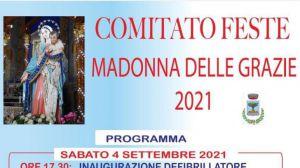 Festa Madonna Monteodorisio 2021