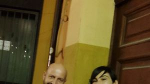 Gianluca Di Stefano e Katia Di Vincenzo