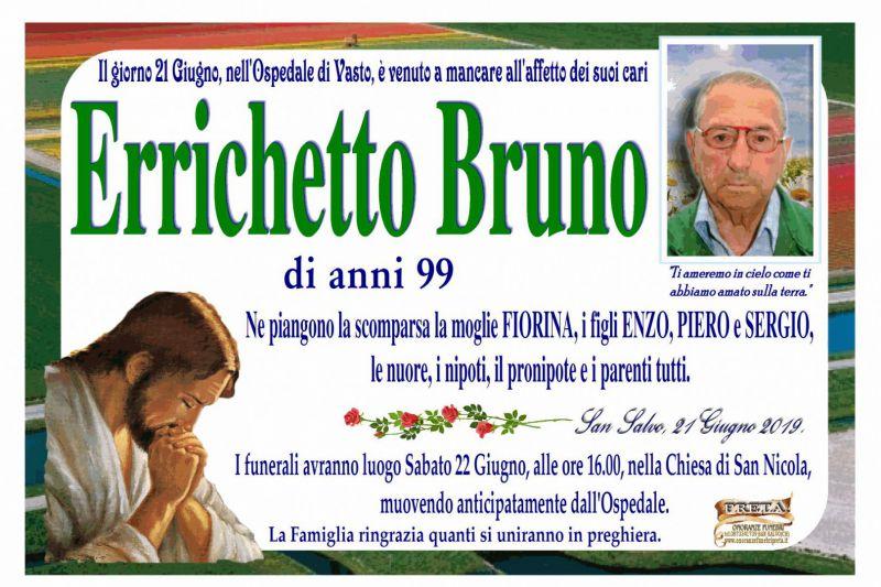 Errichetto Bruno 21/06/2019