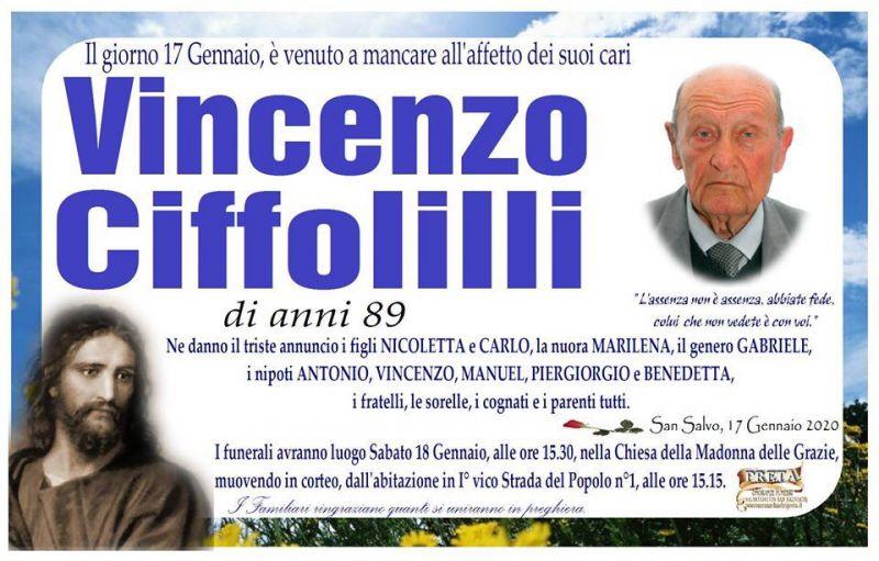 Vincenzo Ciffolilli 17/01/2020